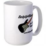 Belly Mug