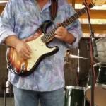 Monty Guitar